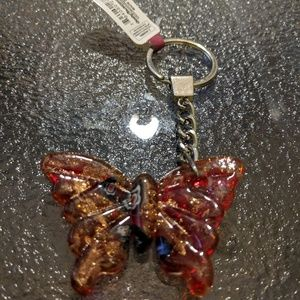 Other - Artful Glass Keychains